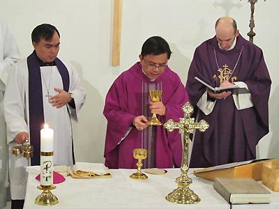 Piiskop Belmonte Eestis