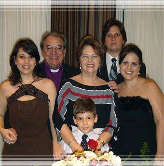 piiskop Garcia perega