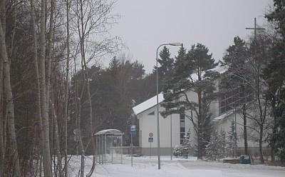 Harkujärve kirik