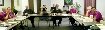 USA Piiskoppide Koja koosolek