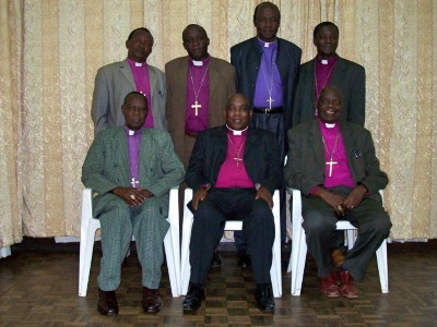 Kenyan House of Bishops
