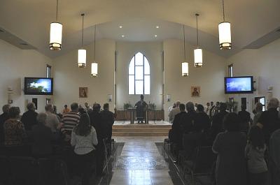 Kuningas Kristuse kirik