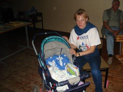 Tädi Lisette