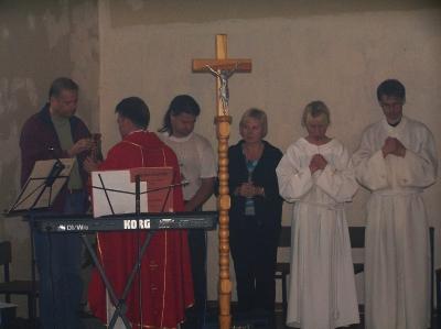 Suvelaager 2008