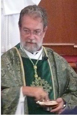 Patriarh Craig W. Bates