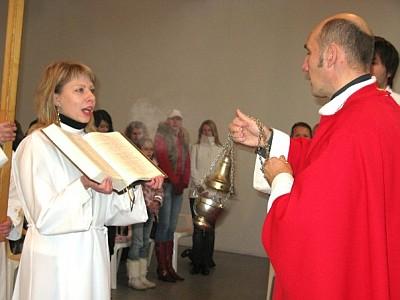 Patriarhi missa