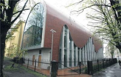 sünagoog