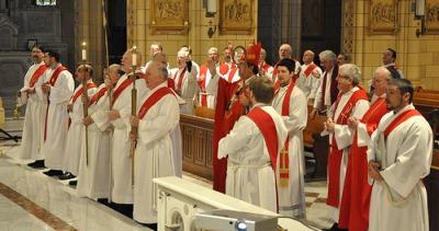 Vaimulike kokkutulek